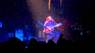 My Morning Jacket - Old September Blues - Terminal 5 - 10/19/10
