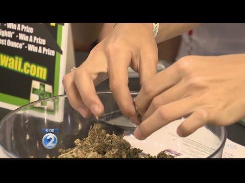 Medical marijuana a big factor at this year