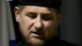 9 Май, Рамзан Кадыров
