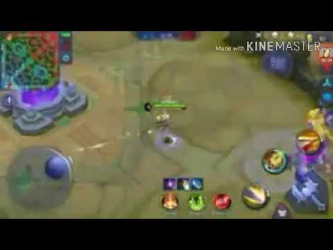 TUTORIAL DASAR CABLE FANNY :MOBILE LEGENDS INDONESIA