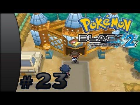 Auf in die 5. Arena! - Pokémon Schwarz 2 & Weiß 2/ Black 2 & White 2 #23
