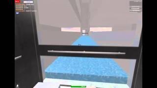 R E S/Arco Hydraulic Scenic Elevators au Swift Building sur Roblox avec airtranlover