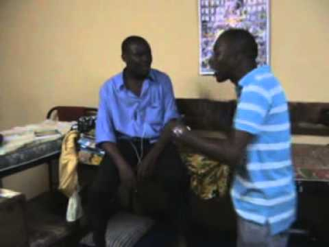 FUNNY DRAMA BY OBAFEMI AWOLOWO UNIVERSITY STUDENT