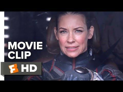 Ant-Man and the Wasp Movie Clip - Scenic Tour (2018) | Movieclips Coming Soon