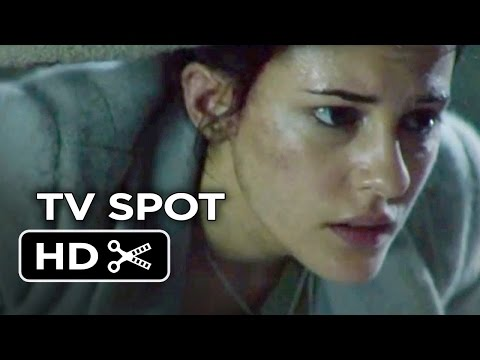 The Woman in Black 2 Angel of Death TV SPOT - Silent Night (2015) - Tom Harper Horror Movie HD Mp3