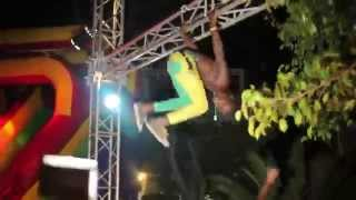 Wet Fete Antigua 2015 (antigua carnival 2015)