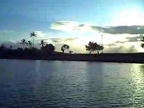 Good morning, Hawaii!