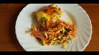 Куриное филе под сыром. Если лень готовить или мало времени - это блюдо, то что нужно!
