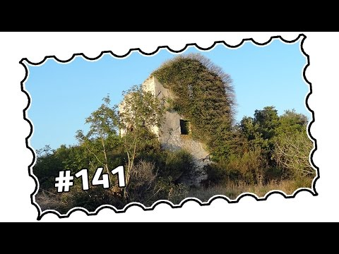 #141 - Croatia, Istria peninsula - From Rovinj to Pula Arena (08/2015)