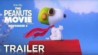 Repeat youtube video The Peanuts Movie | Teaser [HD] | FOX Family