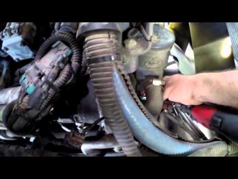 Mack E-tech hard start - YouTube