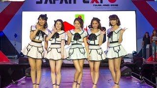 AKB48 タイ遠征ライブ「恋するフォーチュンクッキー」で2万人大熱狂 島田晴香「AKB48劇場にも遊びに来て下さい」 1月22日~1月24日にタイ・バンコクで開催され ...