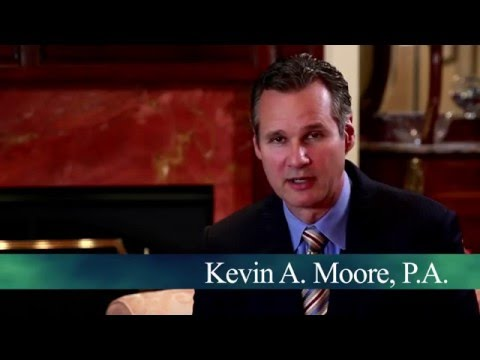 Attorney Kevin A Moore - Workers Compensation Lawyer Tampa FL