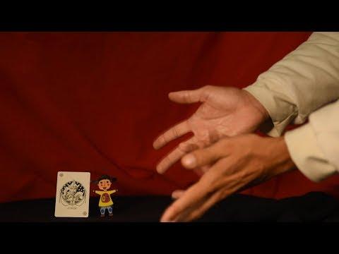 Les coses de la Martina T2 capítol 16 - Un objecte màgic