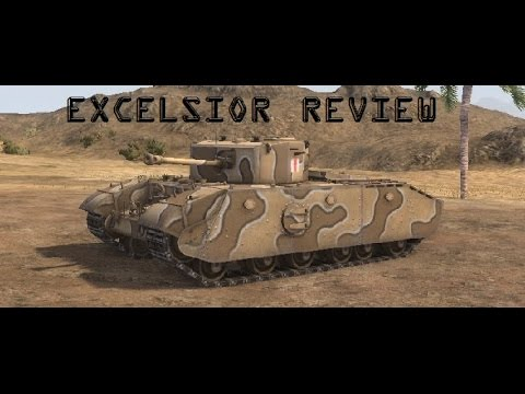 Is it worth it? - Excelsior Review