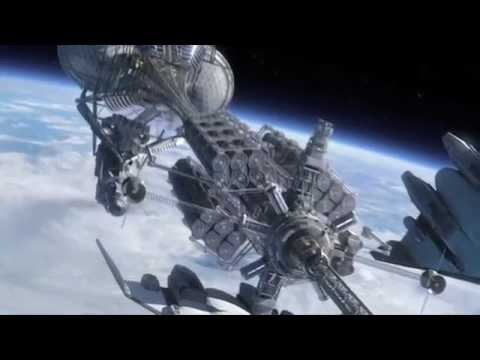 Deep Space Journey - Voyage to Planet Pandora Documentary