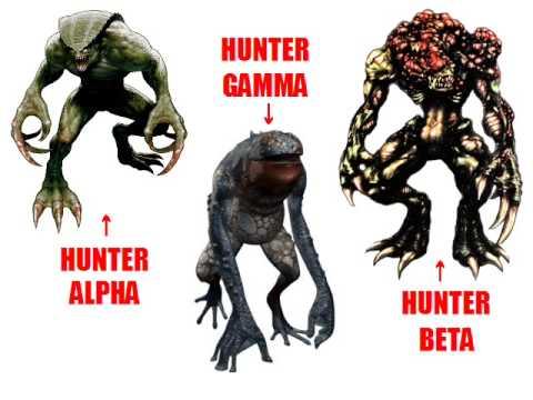 Resultado de imagem para criaturas da série de jogos Resident Evil