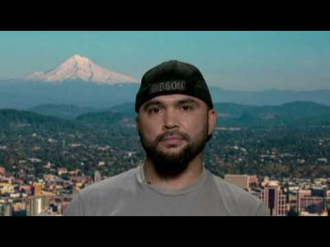 Thumbnail: Portland pro-Trump rally organizer refuses to cancel Trump event