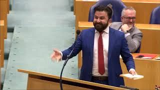 ★ Machiel de Graaf vs Öztürk gaan los in het debat over Bijstandsfraude.★ 6-2-2019 HD