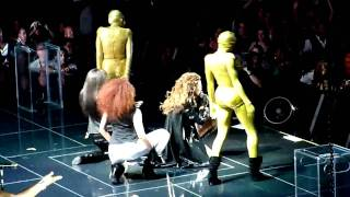 Download Beyonce - Diva HD Atlanta I Am Tour Mp3 and Videos