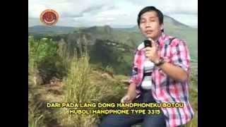 Contoh Video. Type 3315. Voc & Cipt. Dhanny Saragih. Lagu Simalungun 2013