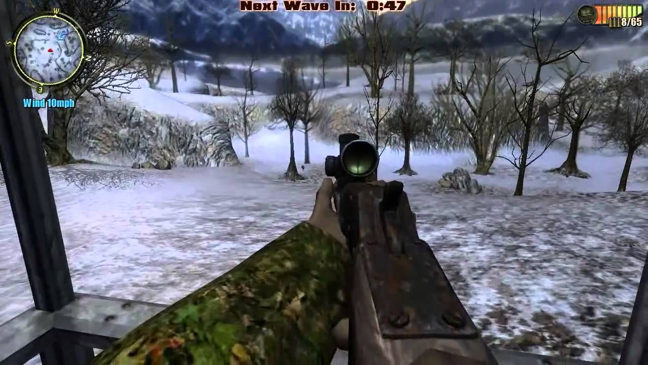 hunting unlimited 2016 free download full version