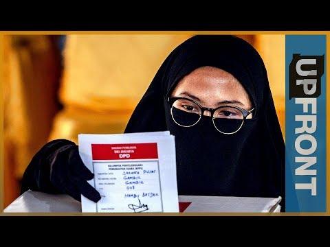 Islam and democracy: