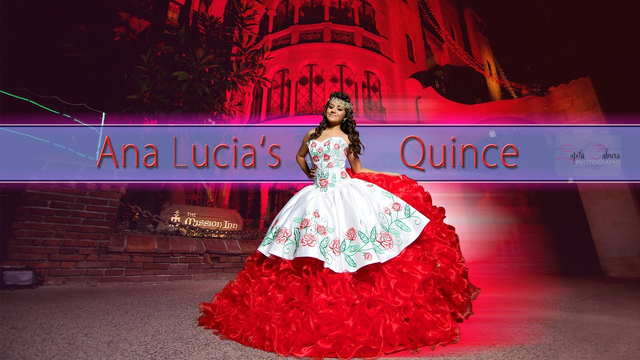 Red Quinceanera Invitations with luxury invitations ideas