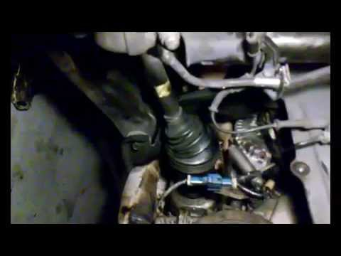 Part 1:  2006 Mercury Mariner Alternator