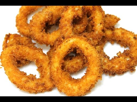 How To Make Crispy Fried Calamari - In The Kitchen With Jonny Episode 164