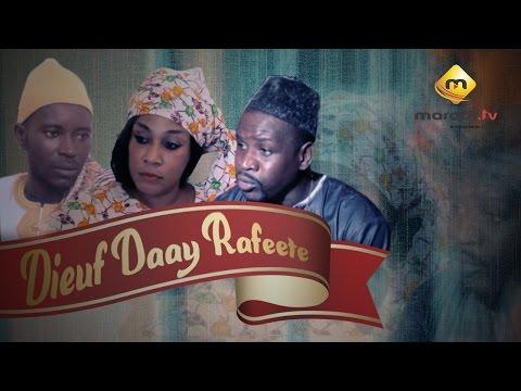 Dieuf Day Raféte - Théâtre Sénégalais