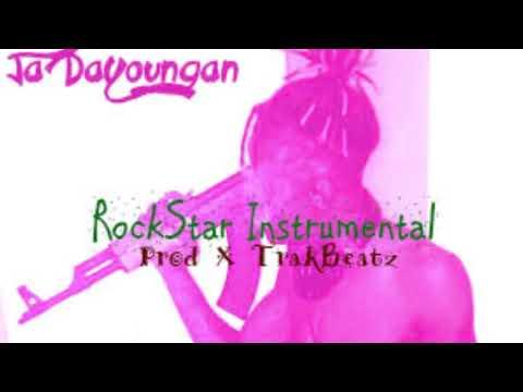 JayDaYoungan _ Rockstar | Instrumental beat 2018 |