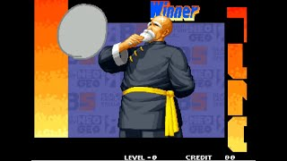 [TAS] Real Bout Fatal Fury Special - Tung Fu Rue