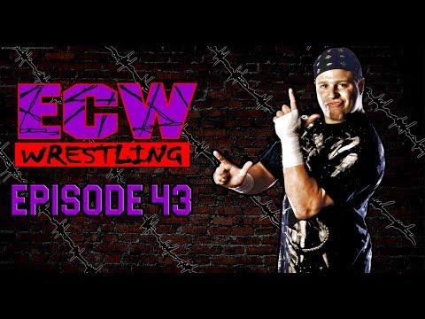 "TEW 2016 - Extreme Championship Wrestling - Episode 43 - ""Wrestling License"""