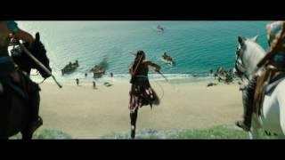 """WONDER WOMAN - """"Warrior"""" TV Spot"""
