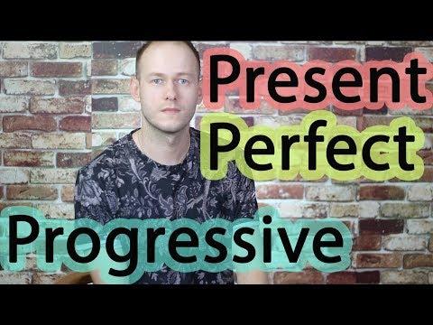 КОГДА ИСПОЛЬЗУЮТ НАСТОЯЩЕЕ СОВЕРШЕННОЕ ДЛИТЕЛЬНОЕ время в речи. Present Perfect Progressive.