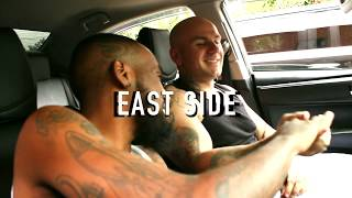 "Skinny Kenny ft Glasses Malone - EastSide ""Official Music Video"""