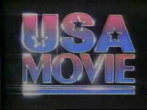 USA Network USA Movie Special Presentation