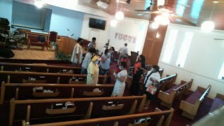 Sunday School (7-5-2020)