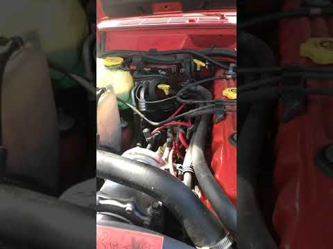 1996 Jeep Cherokee XJ crank no start,No spark