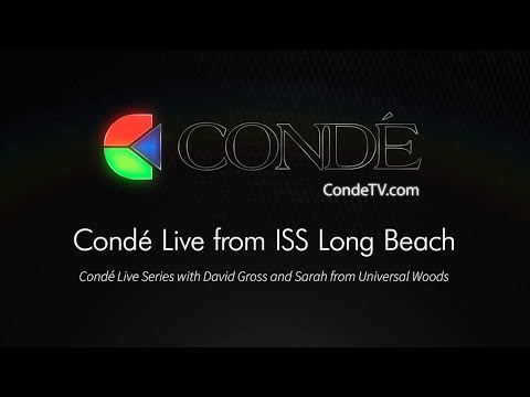 1/20/19 - Condé Live from ISS Long Beach