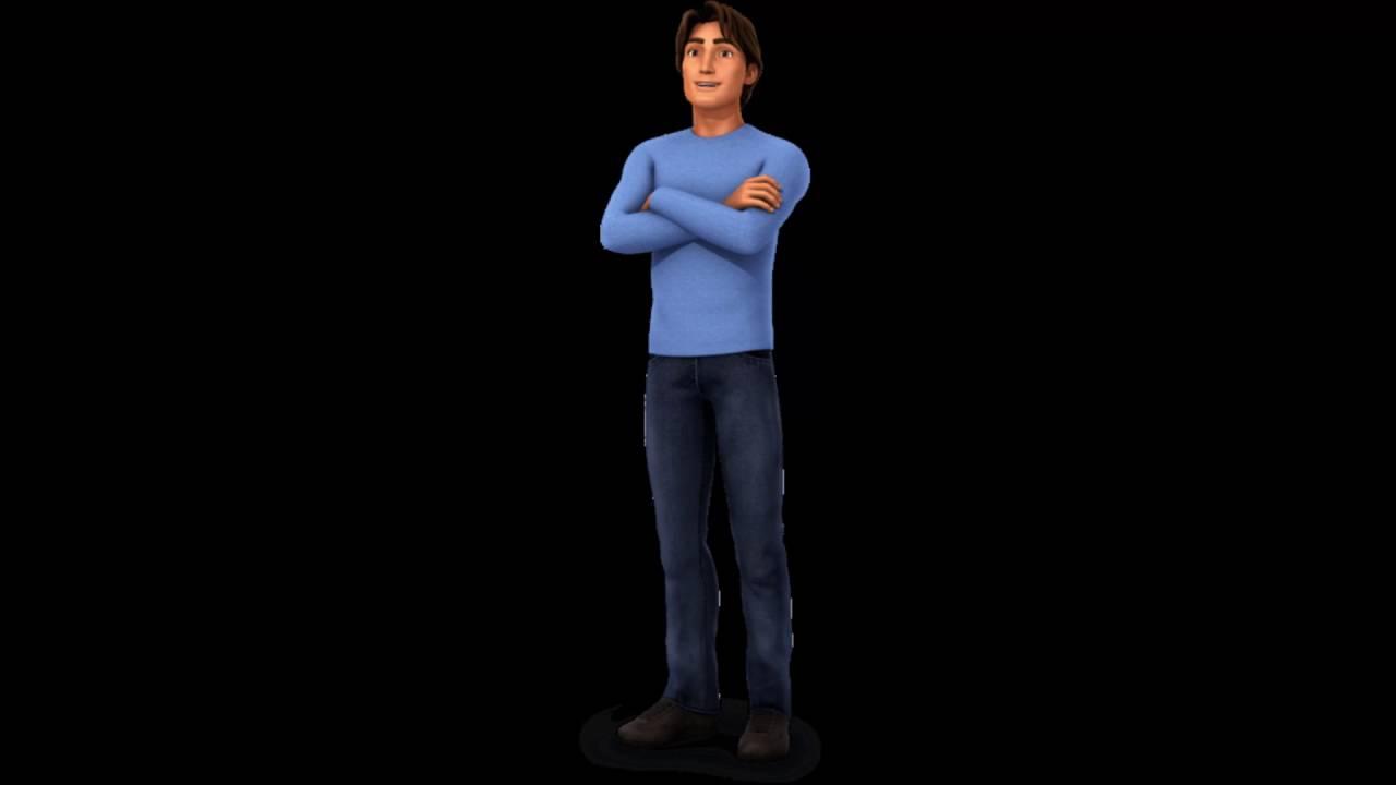 Alvin Dave Seville Nickelodeon Youtube