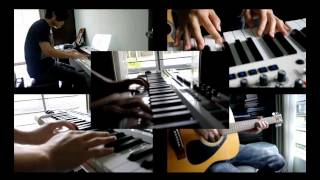 Avril Lavigne Wish You Were Here Instrumental Electronica Cover