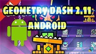 geometry dash 2.11 apk download