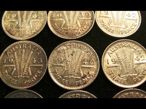 Foreign Silver Coin Part II - Follow Up
