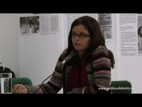 Abir Kopty - Palestinians with Israeli citizenship [publicsolidarity]