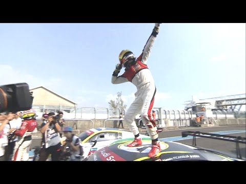 Round 10 - Full Race from the Penbay International Circuit in Taiwan  Audi R8 LMS Cup 2016