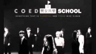 Co-Ed School-Bbiribbom Bbaeribbom [Audio]