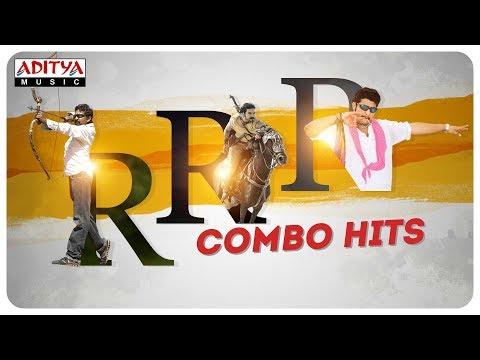 #RRR Combo Hit Songs Jukebox | Rajamouli | Rama Rao | Ram Charan