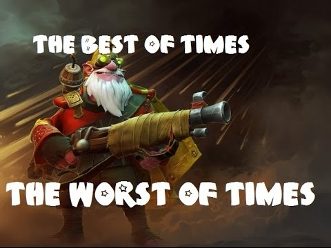 It was the best of times,it was the worst of times